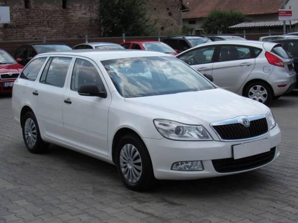 Škoda Octavia  1.6 TDi, 2.maj,Serv.kniha,ČR, foto 1 Auto – moto , Automobily | spěcháto.cz - bazar, inzerce zdarma