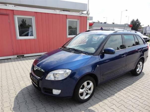 Škoda Fabia 1,9 TDI 77 kW, ELEGANCE TOP A1, foto 1 Auto – moto , Automobily | spěcháto.cz - bazar, inzerce zdarma