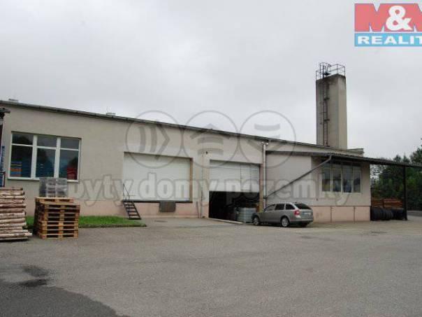 Prodej nebytového prostoru, Fulnek, foto 1 Reality, Nebytový prostor | spěcháto.cz - bazar, inzerce