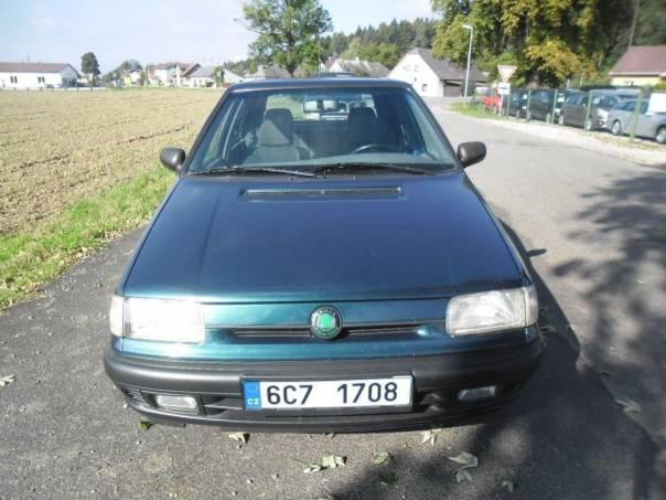 Škoda Felicia 1.3 LXi EKO ZAPLACENO, foto 1 Auto – moto , Automobily | spěcháto.cz - bazar, inzerce zdarma