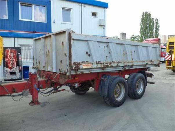 MUELLER MITTELTAL KA-TA-L, foto 1 Užitkové a nákladní vozy, Přívěsy a návěsy | spěcháto.cz - bazar, inzerce zdarma