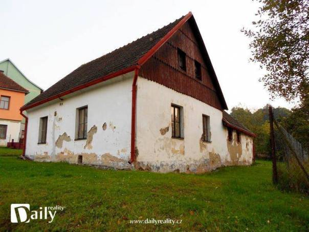Prodej domu, Přídolí, foto 1 Reality, Domy na prodej | spěcháto.cz - bazar, inzerce