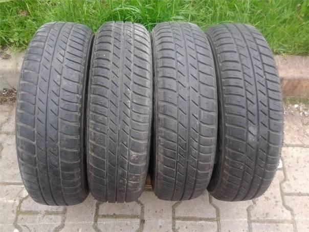 Škoda  Prodám letní pneu 165-70r13, foto 1 Auto – moto , Náhradní díly a příslušenství | spěcháto.cz - bazar, inzerce zdarma