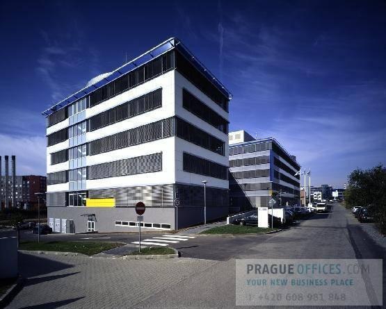 Pronájem kanceláře Ostatní, Praha - Jinonice, foto 1 Reality, Kanceláře | spěcháto.cz - bazar, inzerce