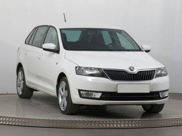 Škoda  1.2 TSI, foto 1 Auto – moto , Automobily   spěcháto.cz - bazar, inzerce zdarma