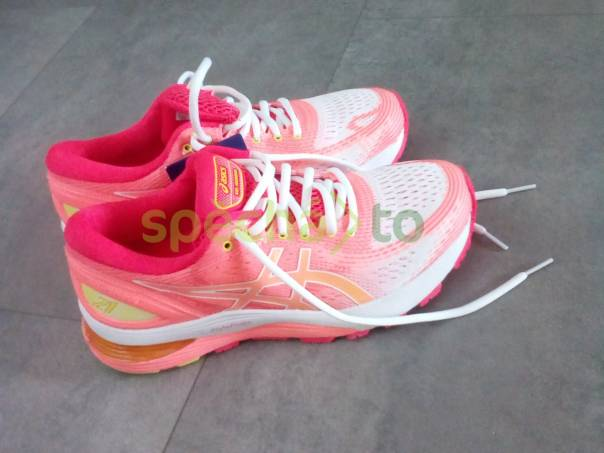 Prodám běžecké boty Asics, foto 1 Sport a příslušenství, Posilování a Fitness | spěcháto.cz - bazar, inzerce zdarma
