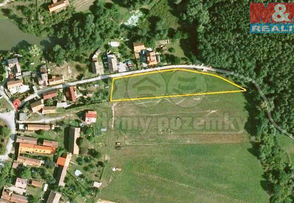 Prodej pozemku, Hromnice, foto 1 Reality, Pozemky | spěcháto.cz - bazar, inzerce