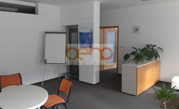 Pronájem kanceláře, Brno - Jundrov, foto 1 Reality, Kanceláře | spěcháto.cz - bazar, inzerce