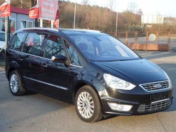 Ford Galaxy 1,6 ECOBOOST, foto 1 Auto – moto , Automobily | spěcháto.cz - bazar, inzerce zdarma