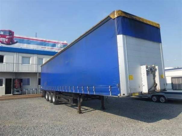 CARGOBULL - 3str. shrnování, foto 1 Užitkové a nákladní vozy, Přívěsy a návěsy | spěcháto.cz - bazar, inzerce zdarma