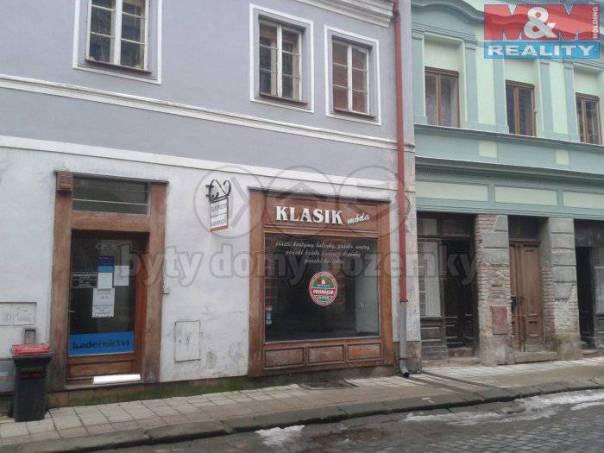 Pronájem nebytového prostoru, Jaroměř, foto 1 Reality, Nebytový prostor   spěcháto.cz - bazar, inzerce