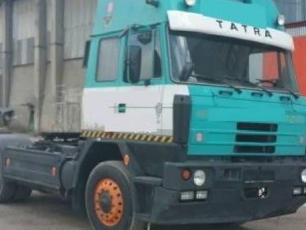 Tatra  , foto 1 Užitkové a nákladní vozy, Nad 7,5 t   spěcháto.cz - bazar, inzerce zdarma