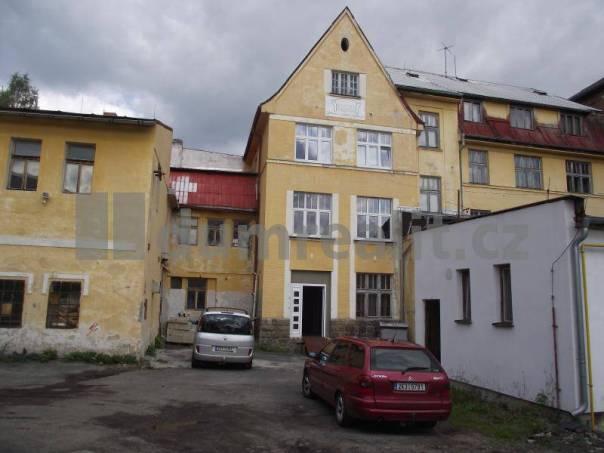 Prodej nebytového prostoru, Nejdek, foto 1 Reality, Nebytový prostor | spěcháto.cz - bazar, inzerce