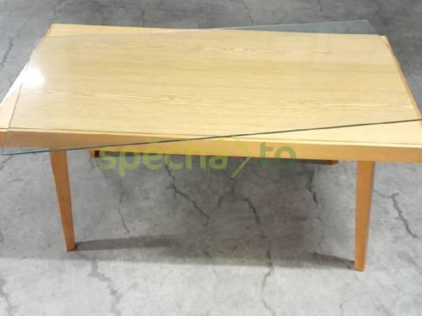Pevný, konferenční stolek z masivu.Nepoškozený , foto 1 Bydlení a vybavení, Doplňky | spěcháto.cz - bazar, inzerce zdarma