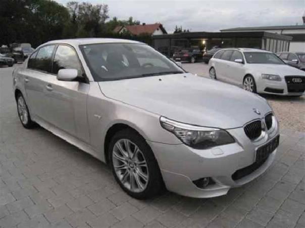 BMW Řada 5 3,0 Limousine FACE-LIFT, foto 1 Auto – moto , Automobily | spěcháto.cz - bazar, inzerce zdarma