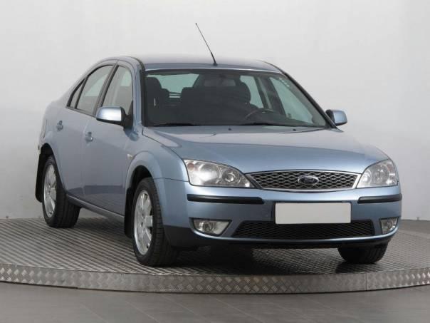 Ford Mondeo 2.0 TDCi 16V, foto 1 Auto – moto , Automobily | spěcháto.cz - bazar, inzerce zdarma