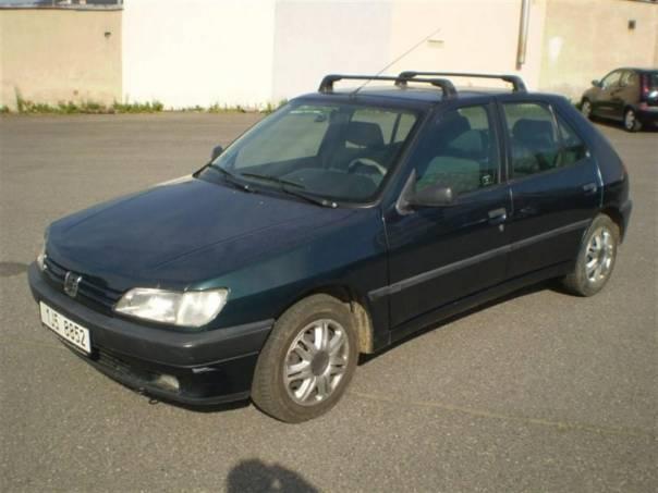 Peugeot 306 1,6-SUPER STAV, foto 1 Auto – moto , Automobily | spěcháto.cz - bazar, inzerce zdarma