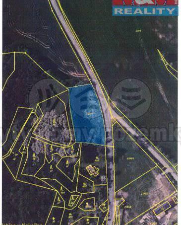 Prodej pozemku, Dobřeň, foto 1 Reality, Pozemky | spěcháto.cz - bazar, inzerce