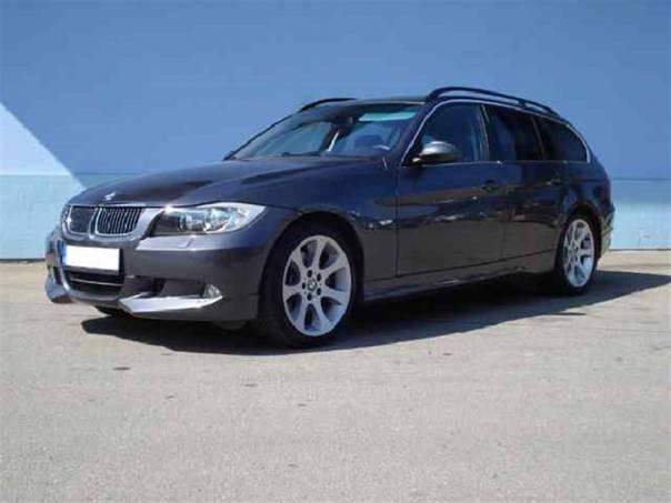 BMW Řada 3 3,0 Touring (E91), foto 1 Auto – moto , Automobily | spěcháto.cz - bazar, inzerce zdarma