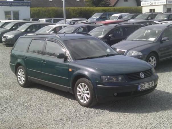 Volkswagen Passat Variant 1.9 TDI Automat (81KW), foto 1 Auto – moto , Automobily | spěcháto.cz - bazar, inzerce zdarma