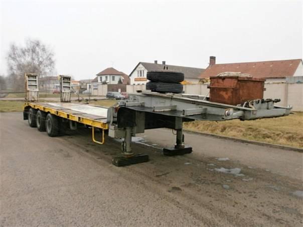 ZREMB N25.31 (ID 9733), foto 1 Užitkové a nákladní vozy, Přívěsy a návěsy | spěcháto.cz - bazar, inzerce zdarma