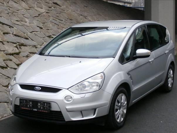 Ford S-Max 2.3i XENON GARANCE KM, foto 1 Auto – moto , Automobily | spěcháto.cz - bazar, inzerce zdarma