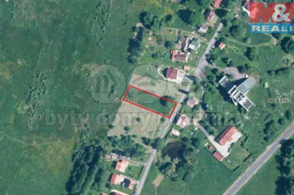 Prodej pozemku, Zádub-Závišín, foto 1 Reality, Pozemky | spěcháto.cz - bazar, inzerce