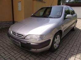 Citroën Xsara 1,8i 16V *eko zaplaceno*klima , Auto – moto , Automobily  | spěcháto.cz - bazar, inzerce zdarma