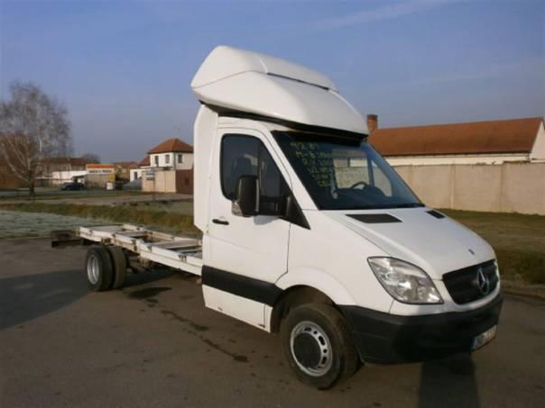 515 CDI Sprinter (ID 9289), foto 1 Užitkové a nákladní vozy, Do 7,5 t | spěcháto.cz - bazar, inzerce zdarma