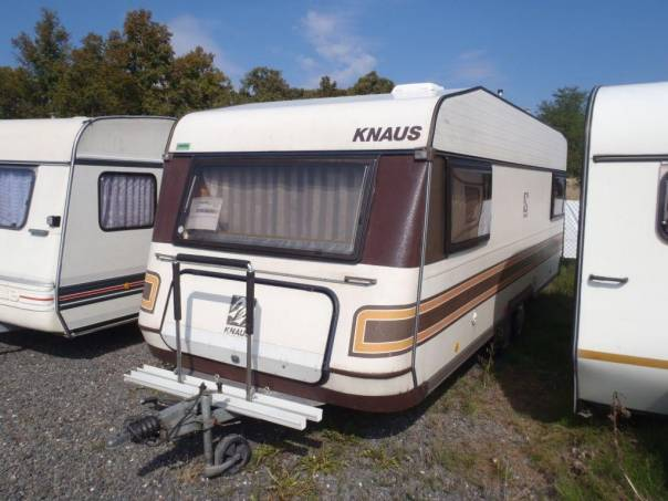 KNAUS  , foto 1 Užitkové a nákladní vozy, Camping | spěcháto.cz - bazar, inzerce zdarma