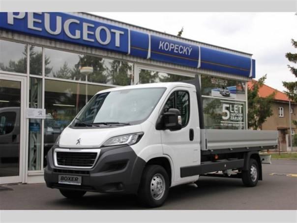 Peugeot Boxer PLC350 L4 150k VALNIK KABINA, foto 1 Užitkové a nákladní vozy, Do 7,5 t | spěcháto.cz - bazar, inzerce zdarma