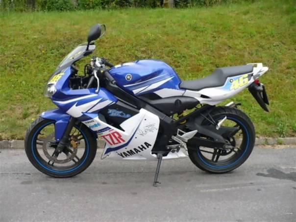 Yamaha TZR TZR 50, foto 1 Auto – moto , Motocykly a čtyřkolky | spěcháto.cz - bazar, inzerce zdarma