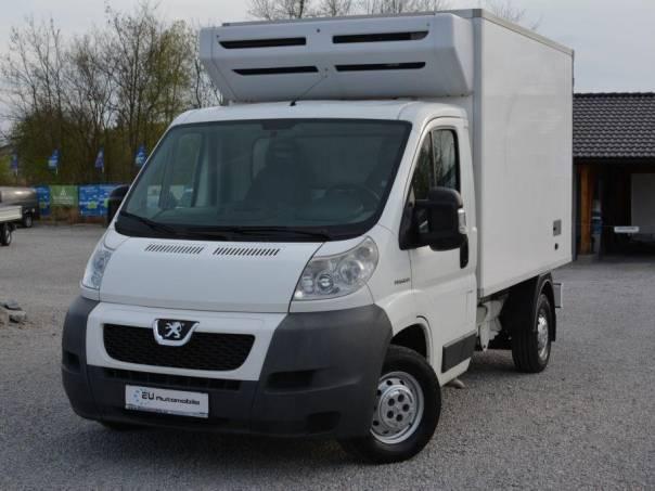 Peugeot Boxer 2.2 HDi Chladící Mrazící ZÁRUKA 1 R, foto 1 Užitkové a nákladní vozy, Do 7,5 t | spěcháto.cz - bazar, inzerce zdarma