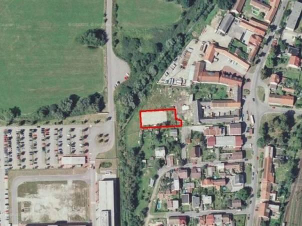 Prodej pozemku, České Budějovice - České Budějovice 3, foto 1 Reality, Pozemky | spěcháto.cz - bazar, inzerce
