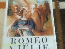 Romeo a Julie na vsi , Hobby, volný čas, Knihy    spěcháto.cz - bazar, inzerce zdarma