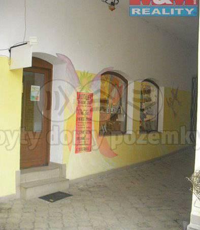 Prodej nebytového prostoru, Moravské Budějovice, foto 1 Reality, Nebytový prostor | spěcháto.cz - bazar, inzerce