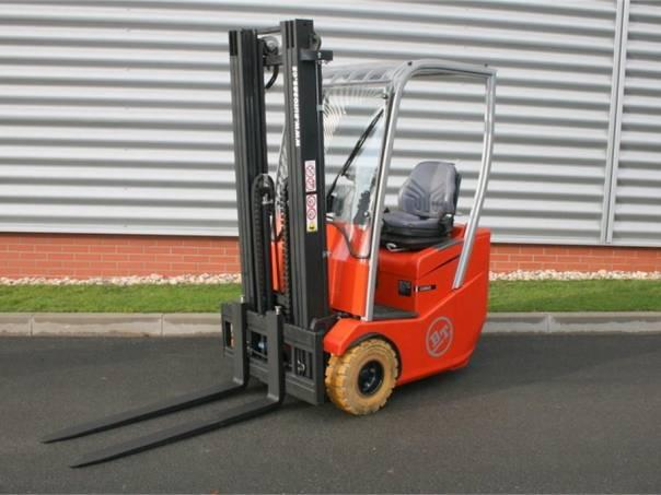 C3E 100 R (PS921), foto 1 Pracovní a zemědělské stroje, Vysokozdvižné vozíky | spěcháto.cz - bazar, inzerce zdarma