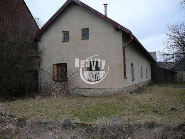 Prodej chaty, Havlíčkův Brod - Květnov, foto 1 Reality, Chaty na prodej | spěcháto.cz - bazar, inzerce
