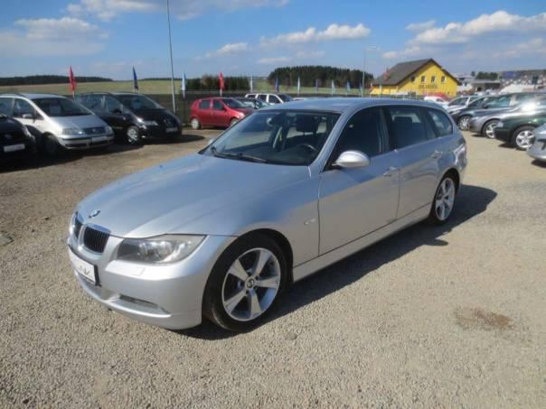 BMW Řada 3 330xd Touring GPS, foto 1 Auto – moto , Automobily | spěcháto.cz - bazar, inzerce zdarma