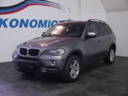 BMW X5 3,0 Si/SPORT/záruka