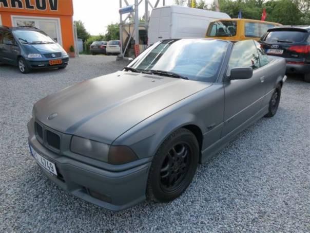 BMW Řada 3 320i M-paket, DIP Car-folie, foto 1 Auto – moto , Automobily | spěcháto.cz - bazar, inzerce zdarma