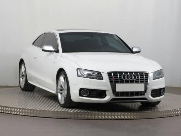 Audi S5 4.2 FSI, foto 1 Auto – moto , Automobily   spěcháto.cz - bazar, inzerce zdarma