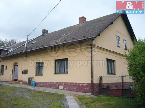Prodej domu, Býkov-Láryšov, foto 1 Reality, Domy na prodej | spěcháto.cz - bazar, inzerce