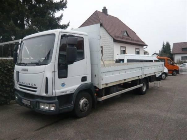 Eurocargo 75E18 valník 6,1m E4, foto 1 Užitkové a nákladní vozy, Nad 7,5 t | spěcháto.cz - bazar, inzerce zdarma