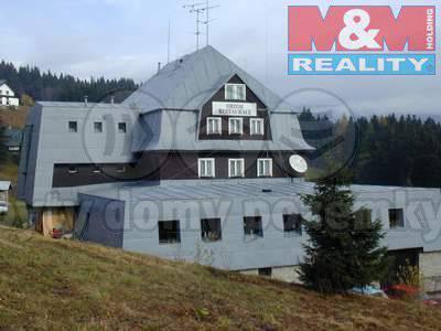 Prodej nebytového prostoru, Pec pod Sněžkou, foto 1 Reality, Nebytový prostor | spěcháto.cz - bazar, inzerce