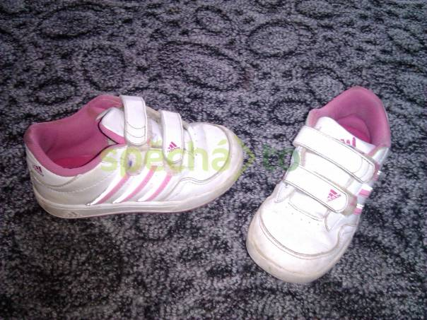 sportovni boty Adidas vel. 26 c45e58e313