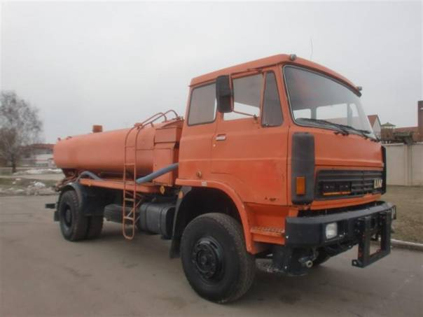 KAROSA SA 8 L 110 (ID 8866), foto 1 Užitkové a nákladní vozy, Nad 7,5 t | spěcháto.cz - bazar, inzerce zdarma