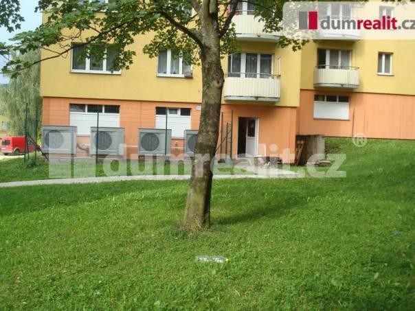 Prodej bytu 3+1, Loučovice, foto 1 Reality, Byty na prodej | spěcháto.cz - bazar, inzerce