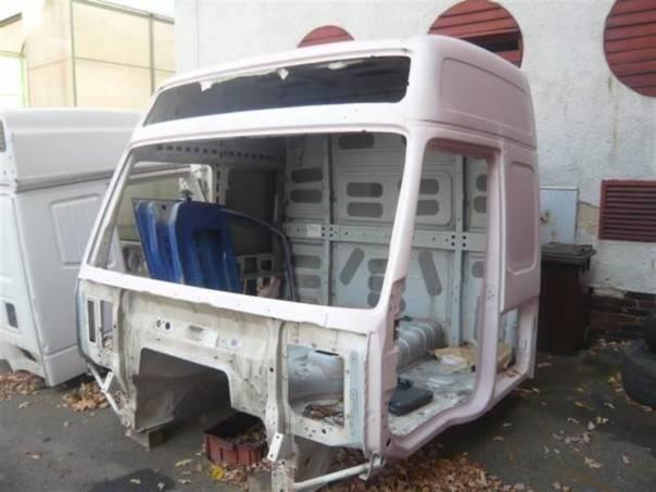 Volvo  C - kabina skelet, foto 1 Náhradní díly a příslušenství, Ostatní | spěcháto.cz - bazar, inzerce zdarma