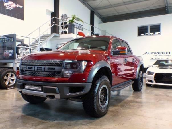 Ford F-150 Raptor SVT Special Edit LPG Prins, foto 1 Auto – moto , Automobily | spěcháto.cz - bazar, inzerce zdarma